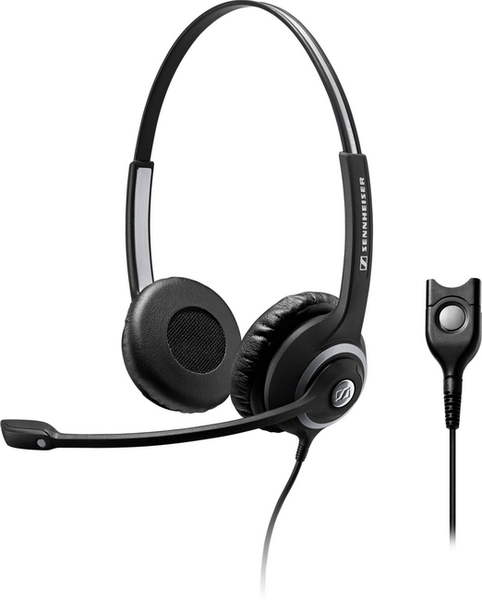 Casti Sennheiser Circle SC 262 call center