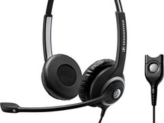 Casti Sennheiser Circle SC 260 call center